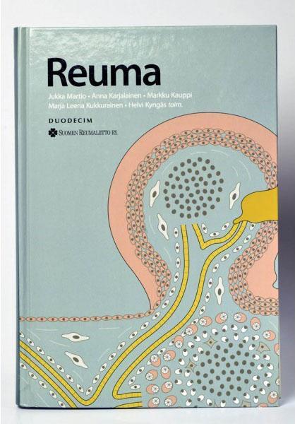 Reuma-kirja