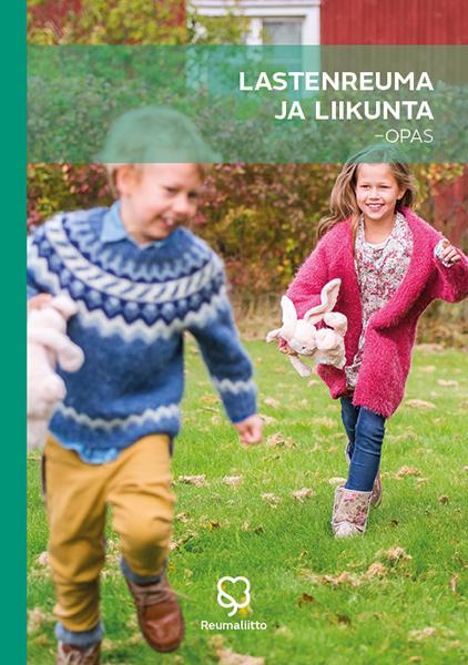 Lastenreuma ja liikunta -opas