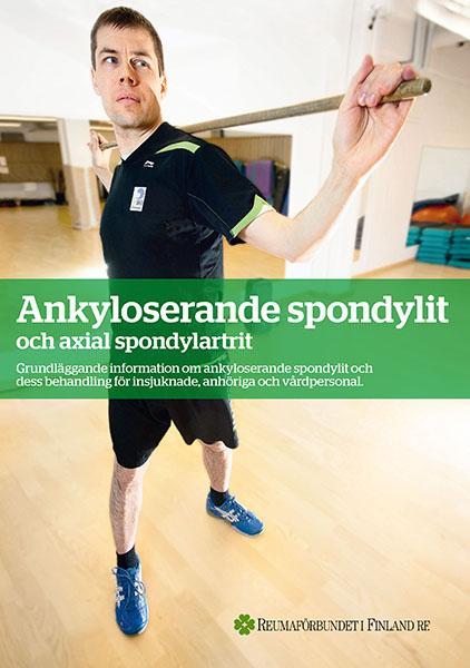 spondylit